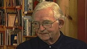 Leo Connellan