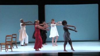 MPBN's Maine Arts! Presents: Bates Dance Festival