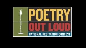 The 2012 Poetry Out Loud Competition