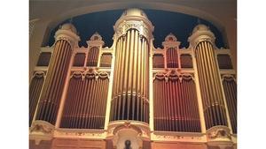 MPBN's Maine Arts! Presents: Kotzschmar Organ 100th Annivers