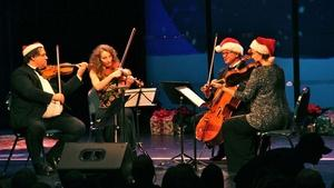 MPBN's Maine Arts! Presents: Christmas in Maine!