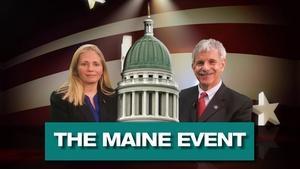 Maine Legislature Discussion