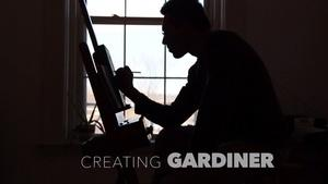 Creating Gardiner