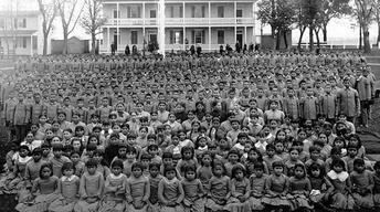 Maine Wabanaki-State Child Welfare Truth and Reconciliation