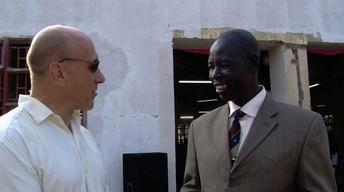Same-sex Marriage/South Sudan