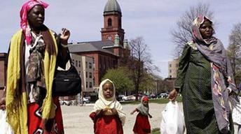 Lewiston's Somali Community Turns 10