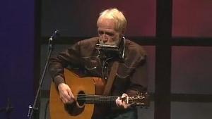 David Mallett Live at The Gracie