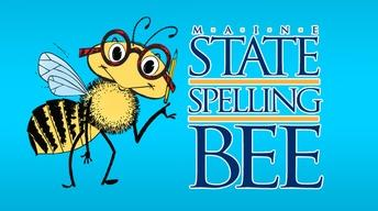 Maine State Spelling Bee 2012