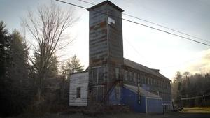 Bartlett Yarns Woolen Mill