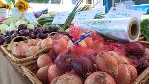 Brunswick Farmer's Market