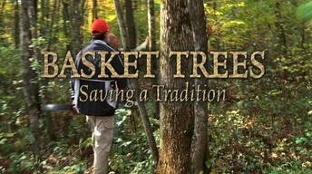 Basket Trees - Saving a Tradition