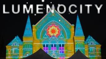 LumenoCity Preview