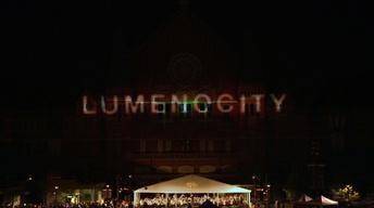 LumenoCity - Strauss' Also Sprach Zarathustra
