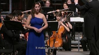 Mahler: Symphony #4