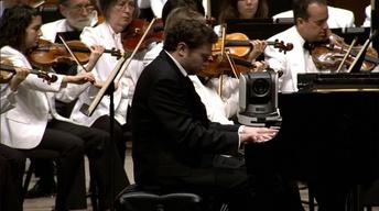 2013 World Piano Competition - Misha Namirovsky