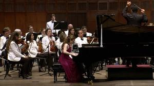 2013 World Piano Competition - Marianna Prjevalskaya