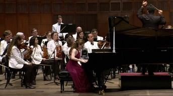 2013 World Piano Competition - Marianna Prjevalskaya