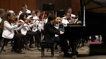 2013 World Piano Competition - Jim Uk Kim