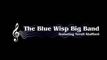 River Valley Rhythms: The Blue Wisp Big Band