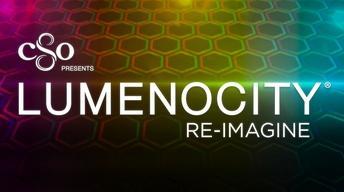 LUMENOCITY: RE-IMAGINE