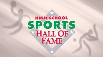 Buddy LaRosa High School Sports Hall Of Fame 2014