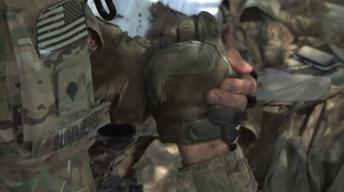 Veterans Coming Home: Cincinnati Stories