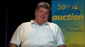 CET Auction Stories: Dave Poissant
