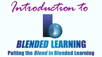 Putting the Blend in Blended Learning - Introduction