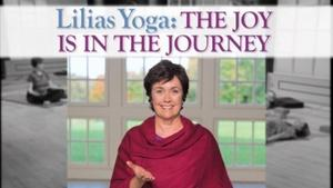 Lilias - The Joy Is In The Journey