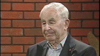 Hans Neubroch, WW2 RAF veteran