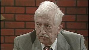 Thomas Linneman - WWII POW