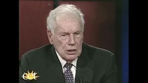 World War II - Robert Lindner, Jr.