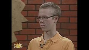 Surviving The Teens - Luke's Story