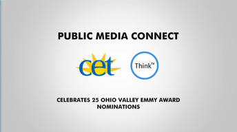 Public Media Connect 2016 Emmy Nominations