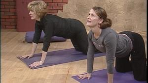 Amy's Table - Celebrate with Yoga