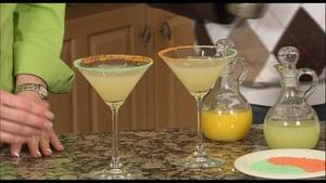 Amy's Table - Celebrate: Margaritas