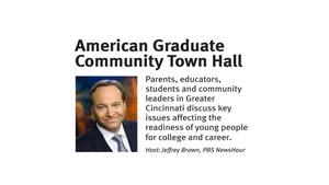 American Graduate Community Town Hall