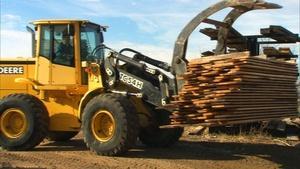 Urban Timber