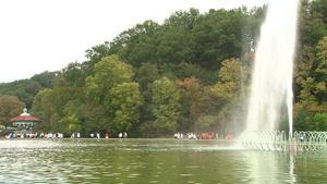 Eden Park: Cincinnati's Garden of Eden