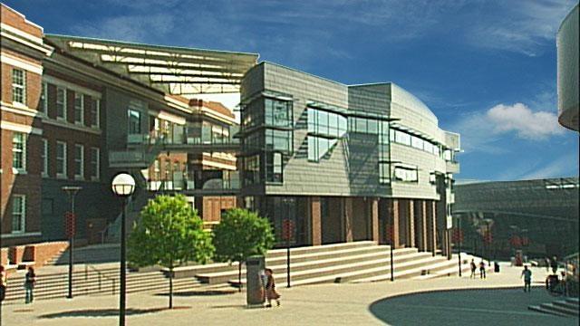 Video Architecture At The University Of Cincinnati Watch Cincinnati Snapshots Online
