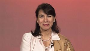 Shakila Ahmad