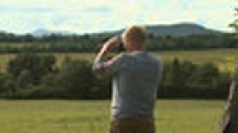 Adirondack Landscapes and Montreal Movie Magic