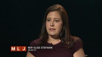 MLJ: Elise Stefanik - Extended Interview