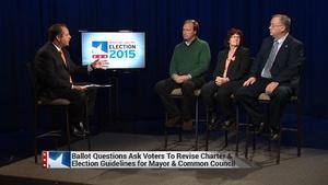 Plattsburgh City Ballot Issues