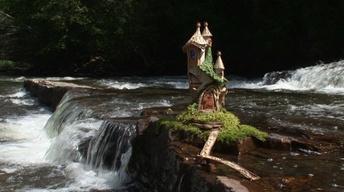 Sally Smith: The  Fairy Queen
