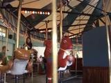 Roadside Adventures   Hand Made Carousels
