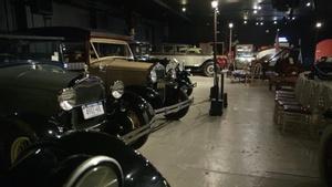 Champlain Valley Transportation Museum