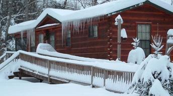 Kamika Lodge / White Pine Cabins