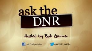 Ask The DNR: One Hour Special