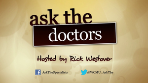 Ask the Specialists: Doctors